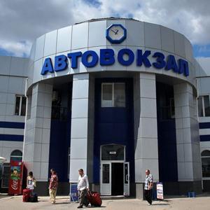 Автовокзалы Снежинска