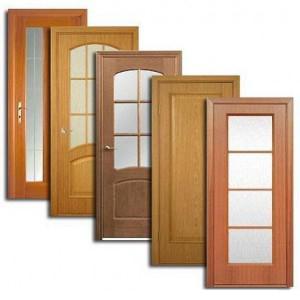 Двери, дверные блоки Снежинска