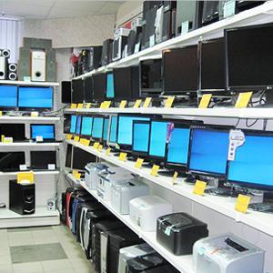 Компьютерные магазины Снежинска