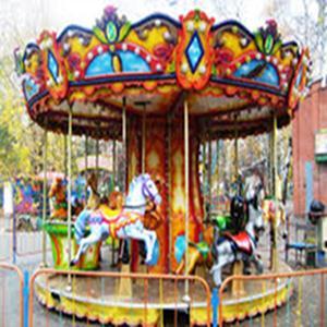 Парки культуры и отдыха Снежинска