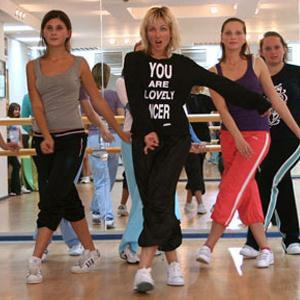Школы танцев Снежинска
