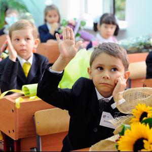 Школы Снежинска