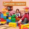 Детские сады в Снежинске
