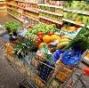 Магазины продуктов в Снежинске