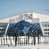 Спортивные комплексы в Снежинске