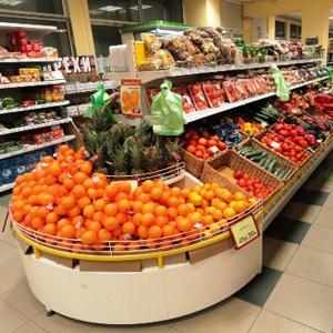 Супермаркеты Снежинска