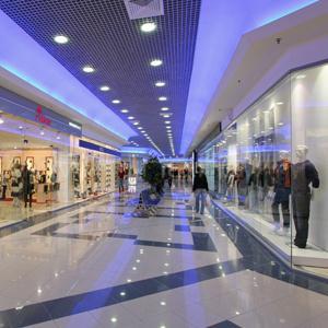 Торговые центры Снежинска